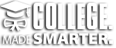 college made smarter logo