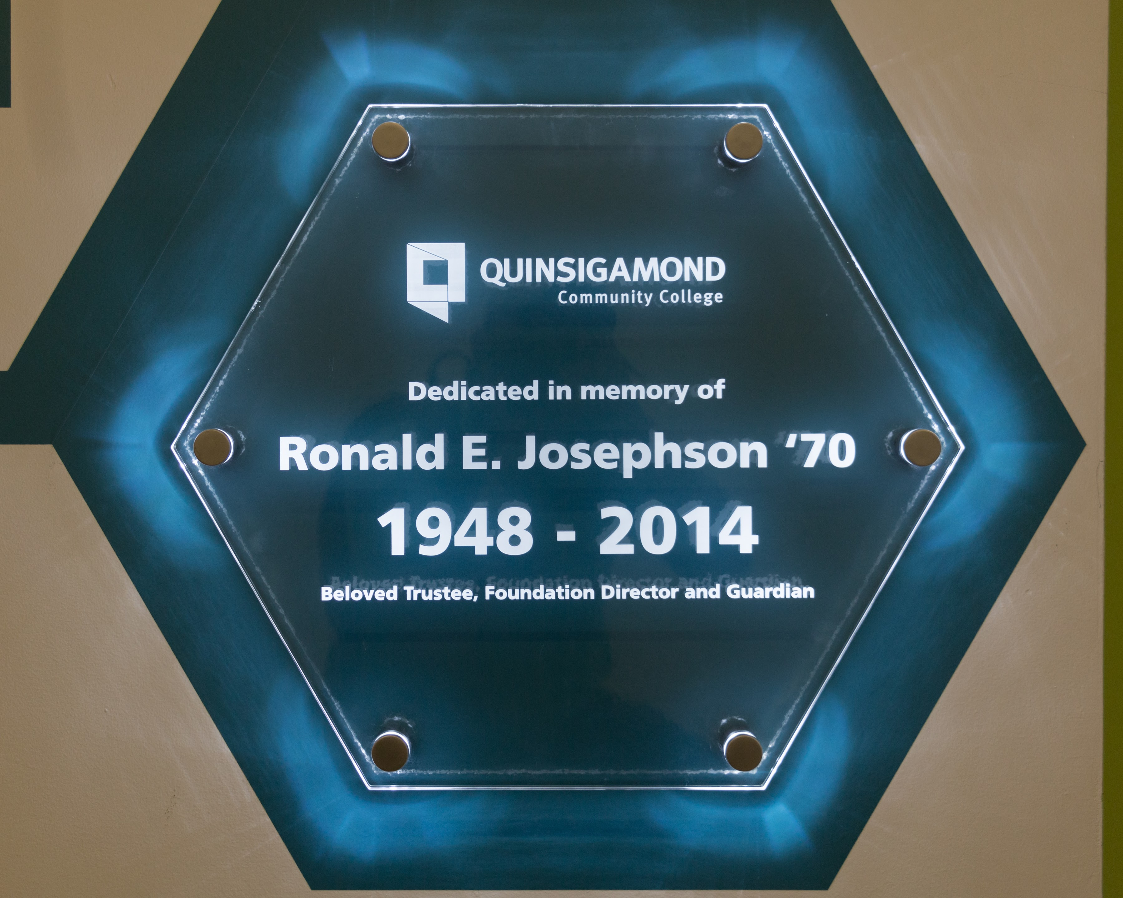 He Later Worked At Digital Equipment Corporation And Preferred Electronics  In Senior Management Positions Mr Josephson Was Also A Member Of The  College's