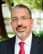 Luis Pedraja headshot