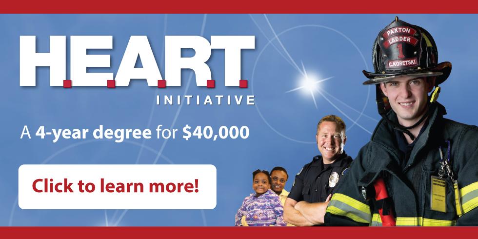 HEART Initiative