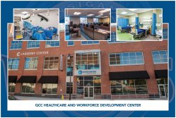 Healthcare and Workforce Development Center