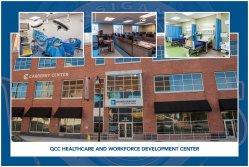 Healthcare and Workforce Development Center