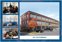 QCC Southbridge