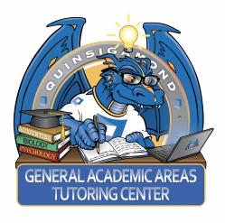 General Academic Areas Tutoring Center Wyvern logo