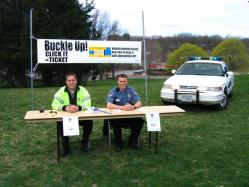 Click it or Ticket Event