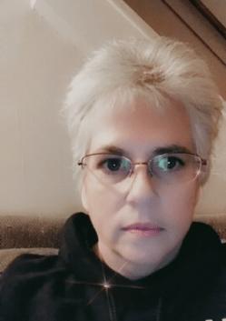 Kristen M Peters, Treasurer