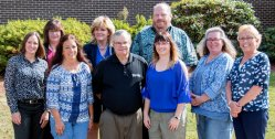 Office of Distance Learning & Center for Academic Excellence Staff