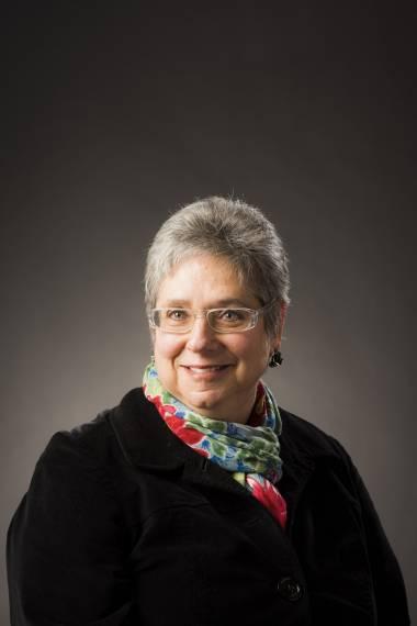 Linda Larrivee