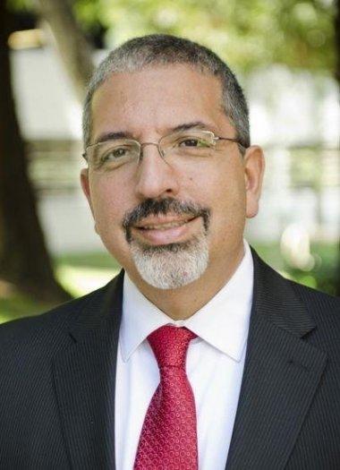 Luis G. Pedraja
