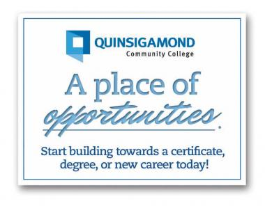 test: QCC A Place of Opportunities