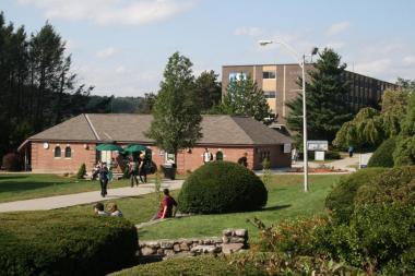Fuller Student Center