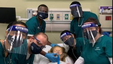 Respiratory Students