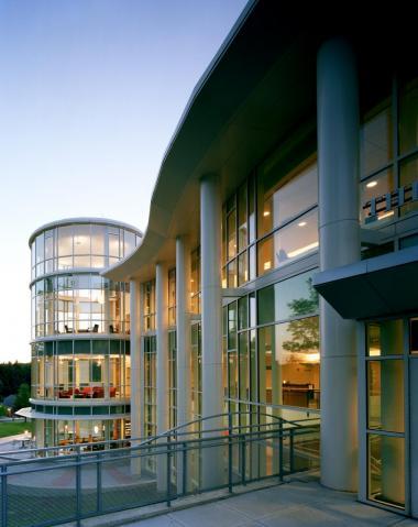 Harrington Learning Center