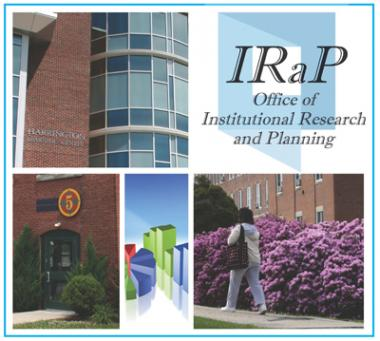 Office of institutional research and planning - Office of institutional effectiveness ...