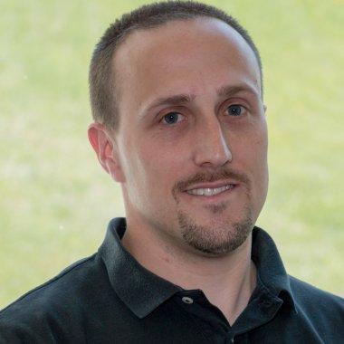 James Duszlak, CTS-I