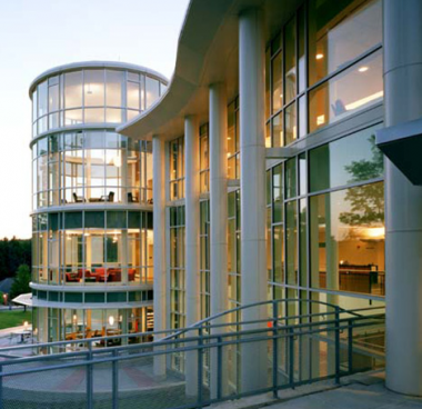 The Harrington Learning Center