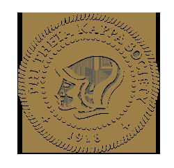 Phi Theta Kappa Seal