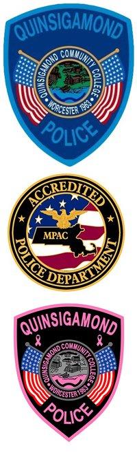 Campus Police | Quinsigamond Community College (QCC)