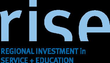 Rise Campaign Logo