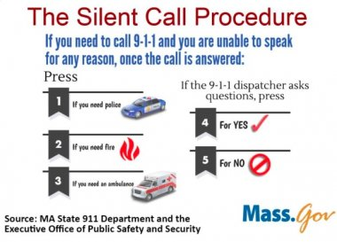The Silent Call Procedure Poster