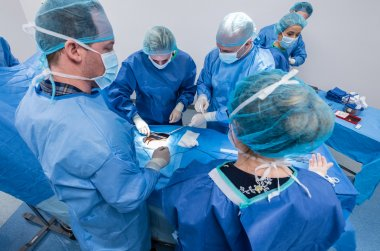 Surgical Technology Certificate | Quinsigamond Community College (QCC)