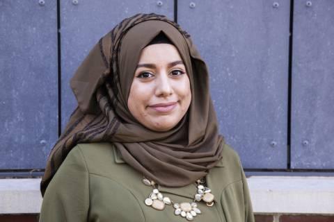 Fatima Mohammed