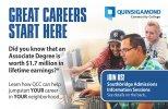 Southbridge Information Session Postcard