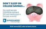 Sleep on Savings Card