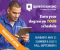 College Made Smarter Banner Ad