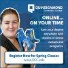 Spring 2018 Web Ad