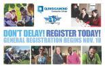 General Registration Postcard