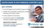 Southbridge Bank Poster