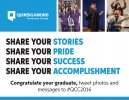 Share Your Stories Flyer