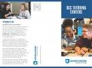 Tutoring Center Brochure