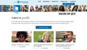faces of QCC screenshot