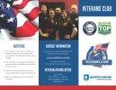 Veterans Club Brochure