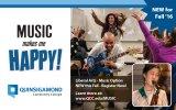 WEC'appella Music Makes Me Happy Ad