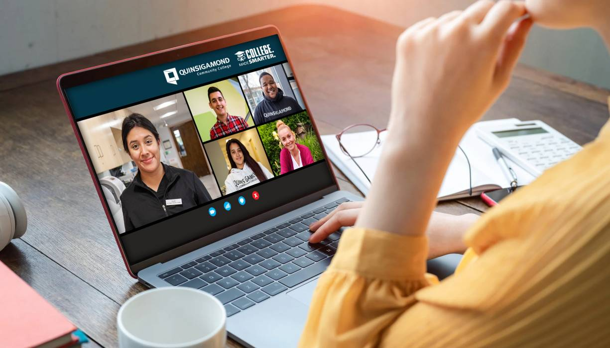 Choose the type of remote learning that works best for you.
