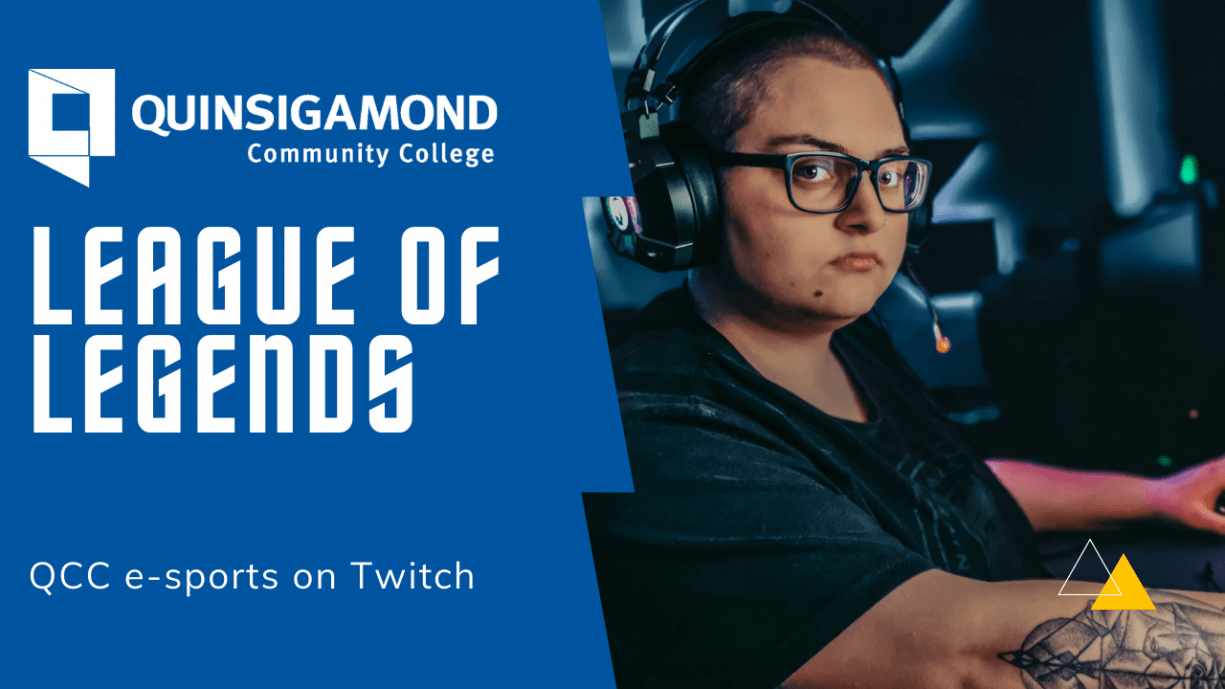 Make sure to tune into Twitch to cheer on the Wyvern E-Sports team as they head into the playoffs.