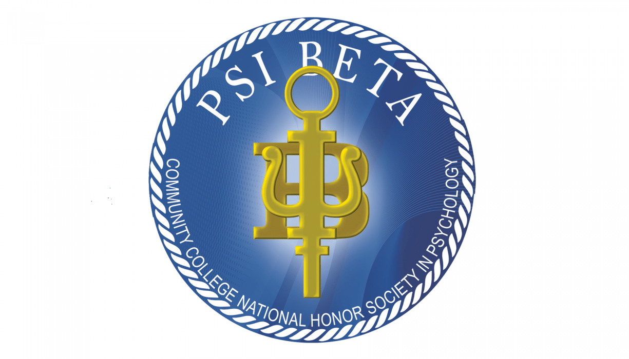 PSI BETA National Psychology Honor Society