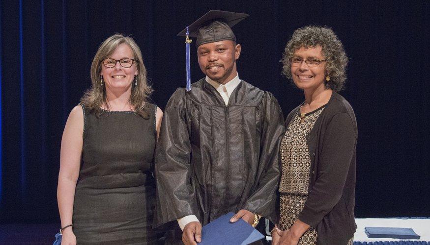 HiSET Graduates