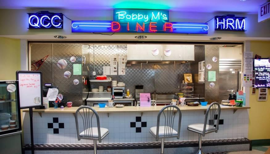 Bobby M's Diner