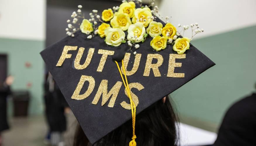 Future DMS
