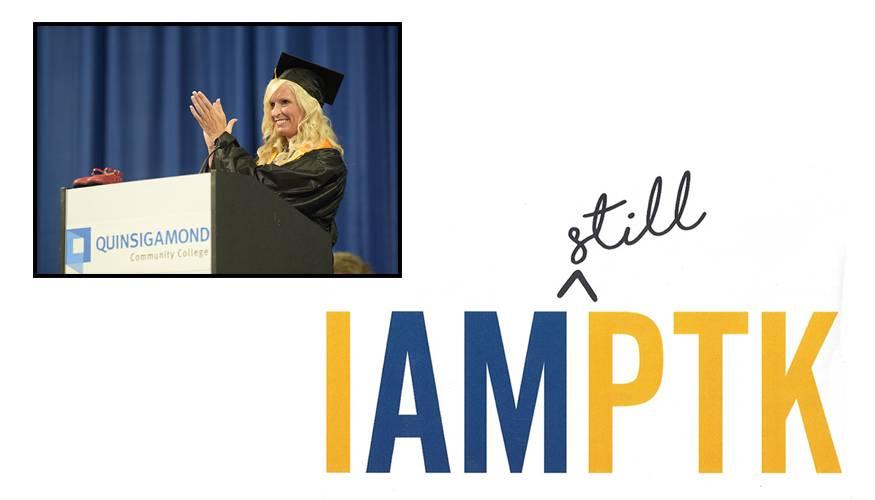 PTK Alumni Kimbery May