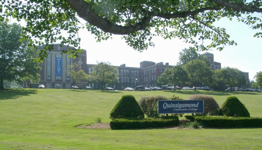 QCC Campus