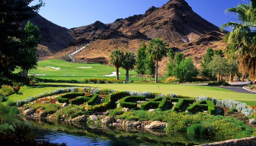 """A trip to Las Vegas is the grand proze in the """"30 Rounds in 30 Days"""" fundraising event."""