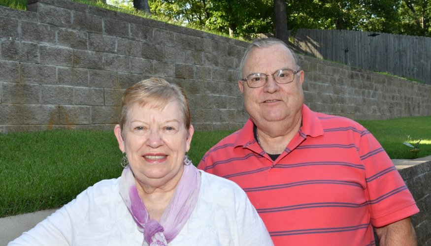Dr. Roger & Mary LaBonte