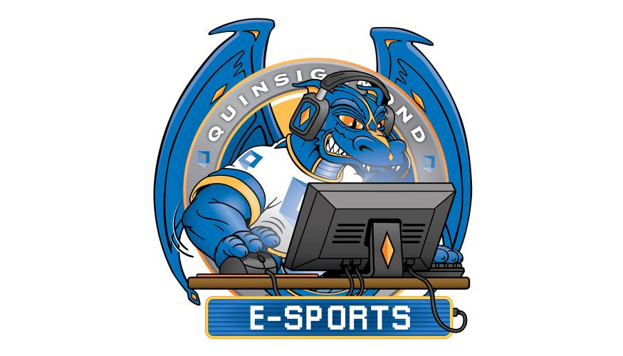 For the second year in its young history the QCC E-Sports Team are crowned the champions.