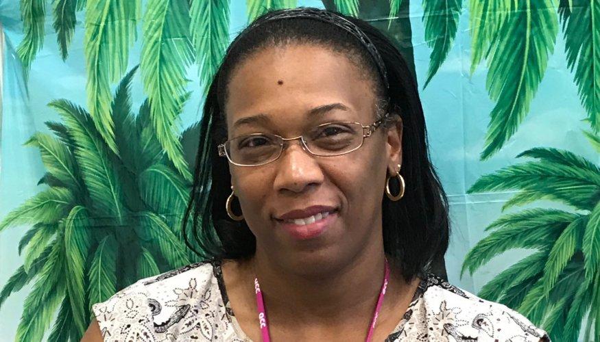 Children School Director Evelyn Markham
