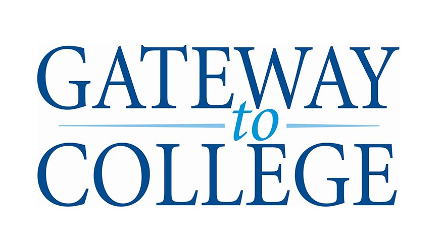 Gateway to College Program